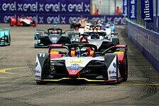 Formel E Berlin: Audi-Star di Grassi siegt - Lotterer fällt aus