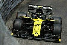 Formel 1 2019 Monte Carlo, Qualifikation kompakt beim Monaco GP