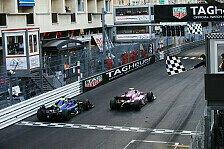 Formel 2 2019: Monaco GP - Rennen 7 & 8