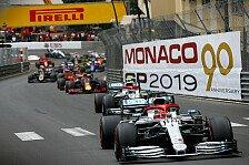 Neues Monaco-Team forciert Formel-1-Einstieg: Sind bereit