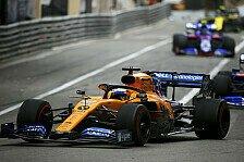 Formel 1 2019 Monaco GP, Das Rennen kompakt: Team für Team