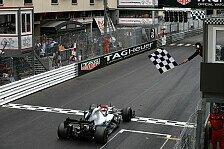 Formel 1 führt 2020 echte Zielflagge wieder ein