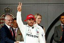 Formel 1 Monaco 2019 - Ticker-Nachlese zum Rennsonntag