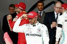 Niki Lauda: So nahm die Formel 1 vor zwei Jahren Abschied