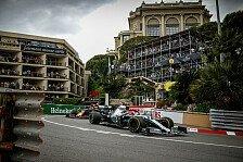 Formel 1: Monaco 2020 komplett abgesagt - kein Nachhol-Termin