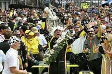 IndyCar 2019: Fotos Rennen 6 - Indianapolis II (Indy 500)