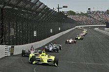 Penske kauft IndyCar-Serie und Indianapolis Motor Speedway!
