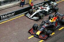 Formel 1: Die Strafen-Lowlights der Saison 2019