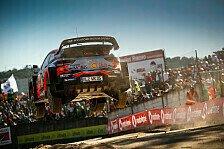 WRC 2020: Rallye Portugal und Italien-Sardinien verschoben