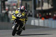 MotoGP Mugello 2019: Rookie Bagnaia holt Tagesbestzeit
