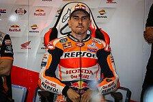 MotoGP: Keine Strafe für Lorenzo nach Barcelona-Karambolage