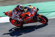 MotoGP: Jorge Lorenzo äußert sich zu Comeback-Gerüchten