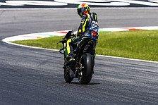 MotoGP-Regelkunde: Warum keine Strafe gegen Marquez & Rossi?