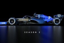 McLaren startet zweite Saison des eSport Shadow Project