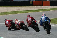 MotoGP - Wird bei der Elektronik betrogen?