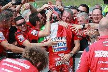 MotoGP-Meinung: Warum man Petrucci diesen Sieg nur gönnen kann
