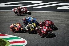 MotoGP - Ducati hat die Qual der Wahl: Wer fährt 2020 wo?