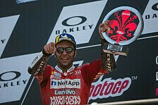 MotoGP: Petruccis emotionale Worte nach dem Mugello-Sieg