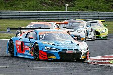 ADAC GT Masters am Red Bull Ring - Highspeed in den Alpen
