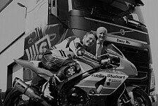 Isle of Man TT 2019: Daley Mathison tödlich verunglückt