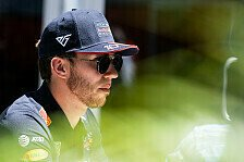 Formel 1: Red Bull ersetzt Pierre Gasly ab Spa durch Alex Albon