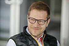 Andreas Seidl - Ist der Porsche-Mann McLarens Heilsbringer?
