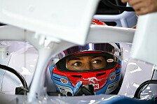 Formel 1, Russell: Image-Schaden durch Williams-Debakel?
