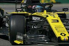 Formel 1, Ricciardo feiert Renault-Payback: Red Bull besiegt