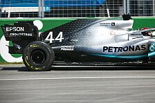 Formel 1 Ticker-Nachlese Kanada: Hamilton-Unfall im Training
