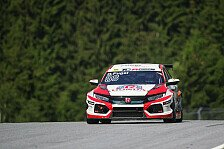 ADAC TCR Germany - Bilder vom Red Bull Ring 2019