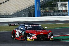DTM, Audi: Darum belastet Push-to-Pass den Motor