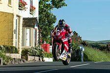 Isle of Man TT auch für 2021 abgesagt