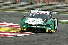 DTM Live-Ticker Misano - Valentino Rossi: Ich komme aus Spaß!