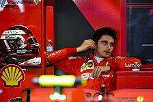 Formel 1 Kanada: Leclerc erklärt riesigen Rückstand auf Vettel