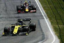 Formel 1, Renault-Boss mahnt vor Fankreich: Ausruhen ist nicht