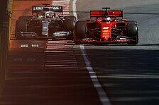 Formel 1, Vettel schimpft auf Urteil: Sieht scheiße aus