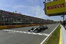 Formel 1, Kanada: Hamilton gewinnt durch Strafe gegen Vettel
