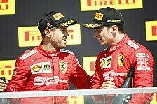 Formel 1 Kanada Rennanalyse: Ferraris heimliche Stallorder