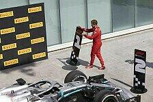 Formel 1 Kanada, Presse: Vettel bestohlen, Ferrari 2019 verhext