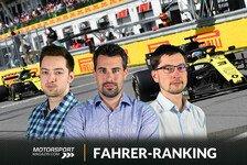 Formel 1 Kanada-Noten - kein Witz: Renault feiert Doppelsieg
