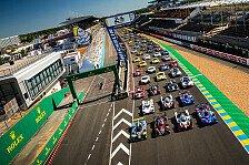 24h Le Mans 2020 - Die Starterliste: Nur 59 Rennautos im Feld