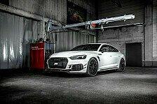 ABT feiert Ausverkauf mit neuem RS5-R Sportback Sondermodell