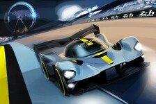 Aston Martin sagt ab: Kein WEC-Hypercar für Le Mans!