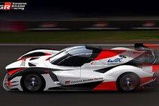 24h Le Mans: Toyota nach LMP1-Ära mit GR Super Sport in der WEC