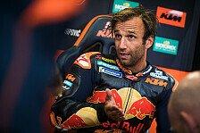 Zarco in der Krise - KTM-Chef Beirer: MotoGP kein Wunschkonzert
