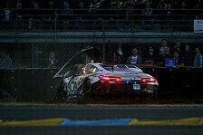 24 h von Le Mans 2019: Qualifying am Donnerstag