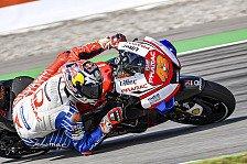 MotoGP: Jack Miller testet Ducatis Superbike V4 R