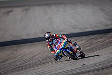 Strafenflut in der Moto3 nach Barcelona-Qualifying