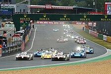 24h Le Mans - ACO-Chef: Findet 2020 unter allen Umständen statt