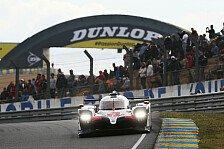 24h Le Mans 2020: Traditioneller Testtag komplett abgesagt